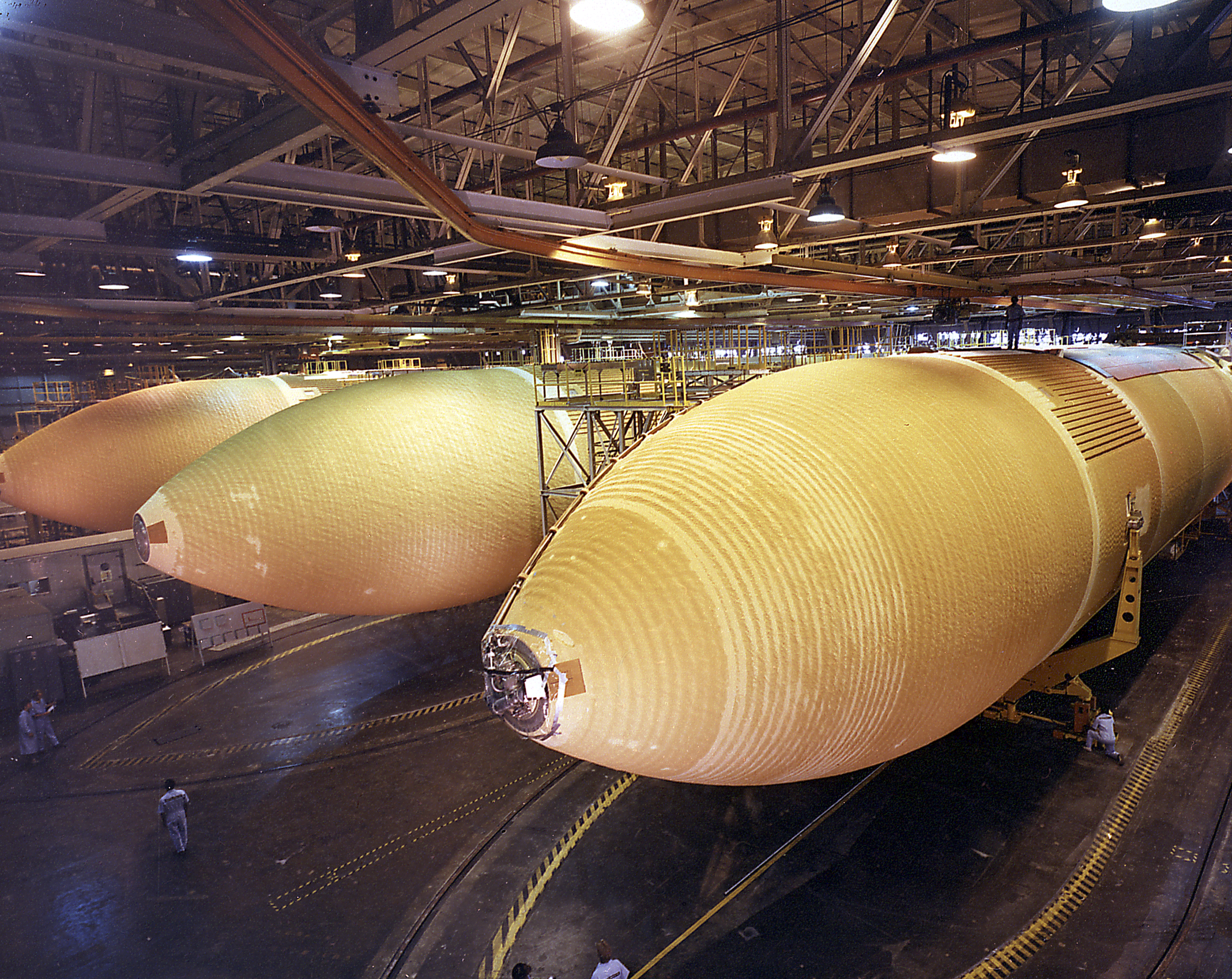 space shuttle oxygen tank - photo #20