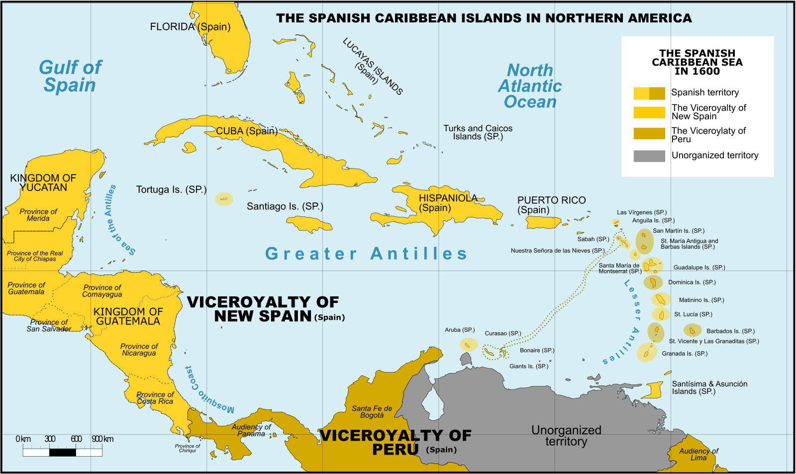 Filespanish caribbean islands in the american viceroyalties 1600 filespanish caribbean islands in the american viceroyalties 1600g gumiabroncs