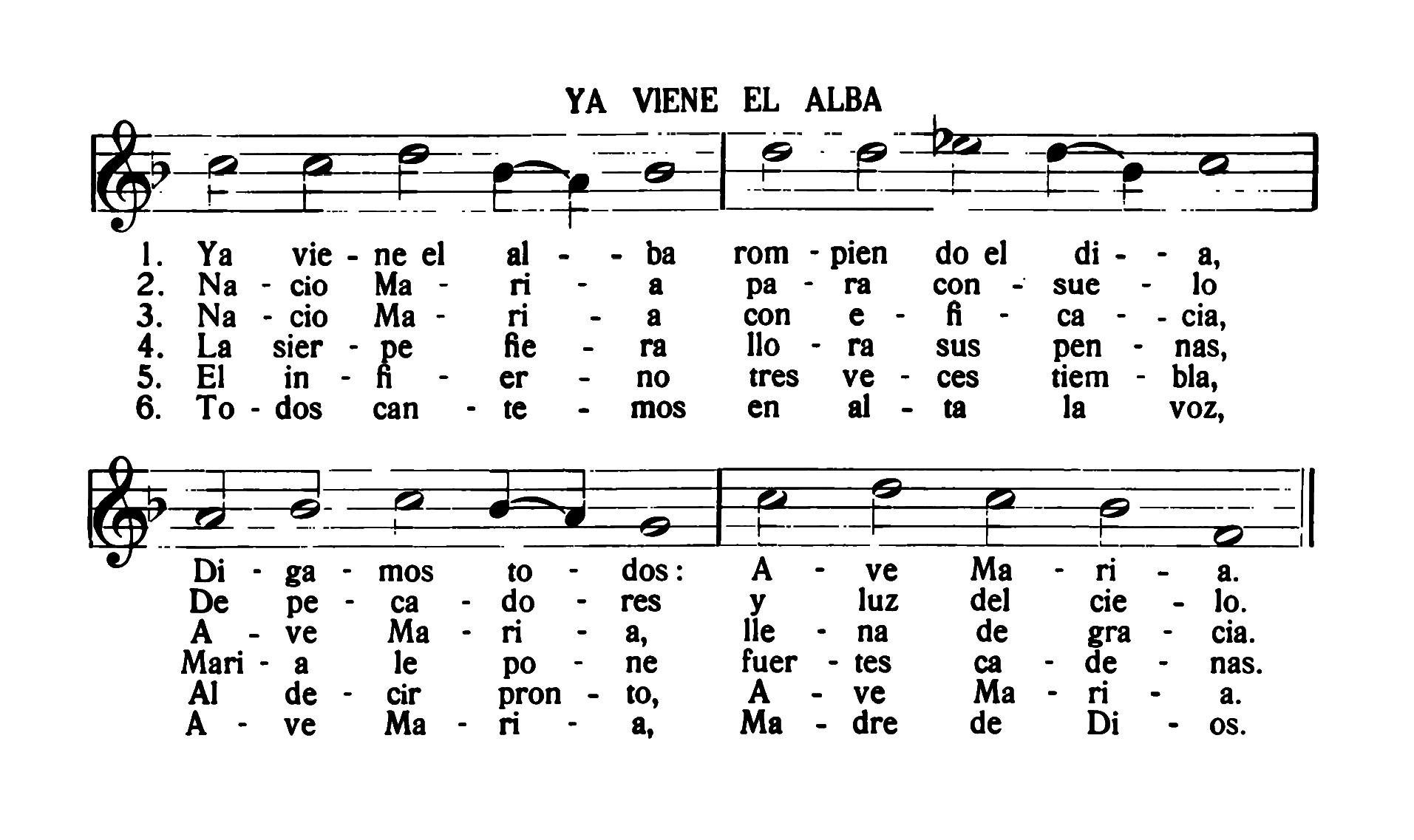 Filespanish Morning Hymng Wikimedia Commons