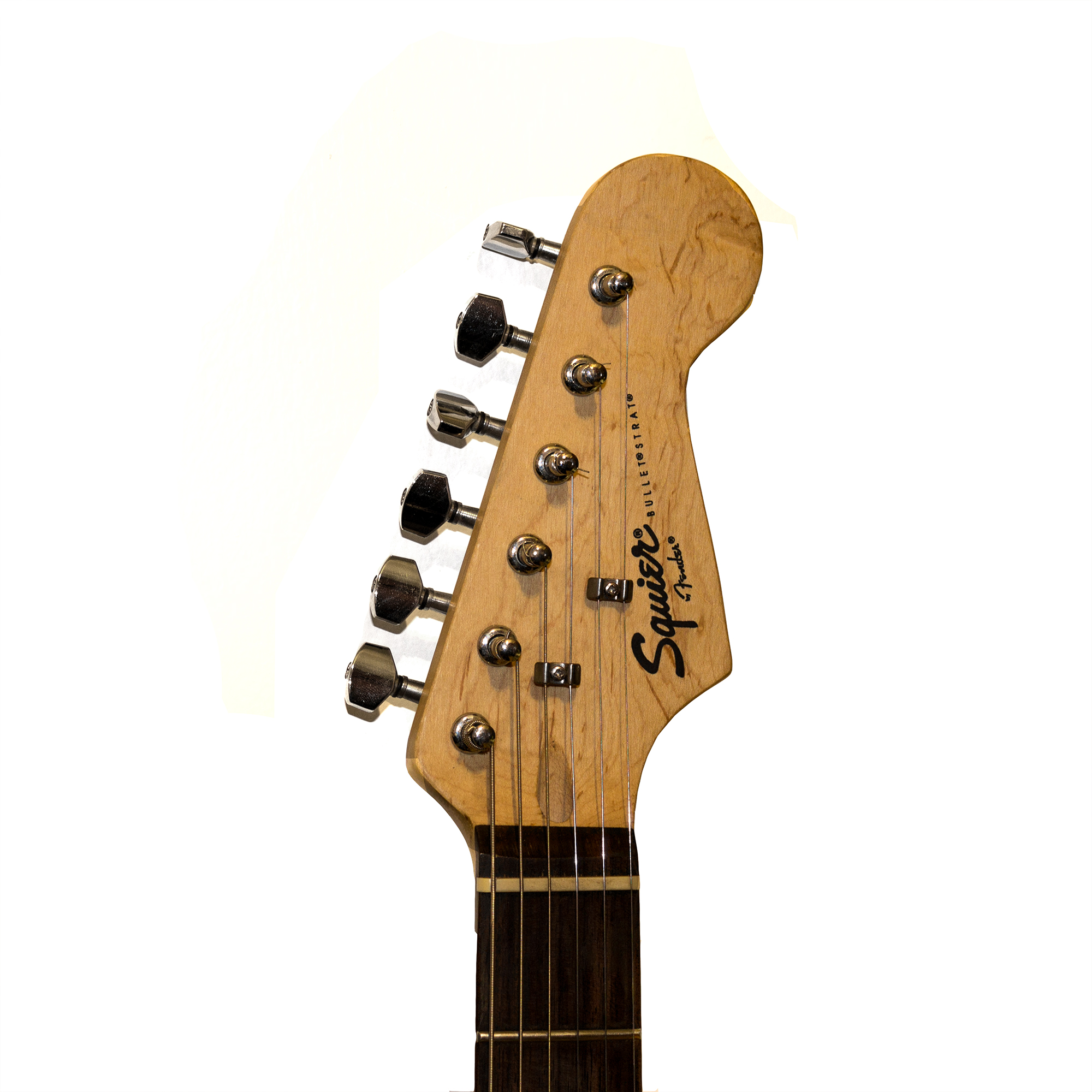 wiki File:Squier by Fender  Bulletstrat headstockjpg