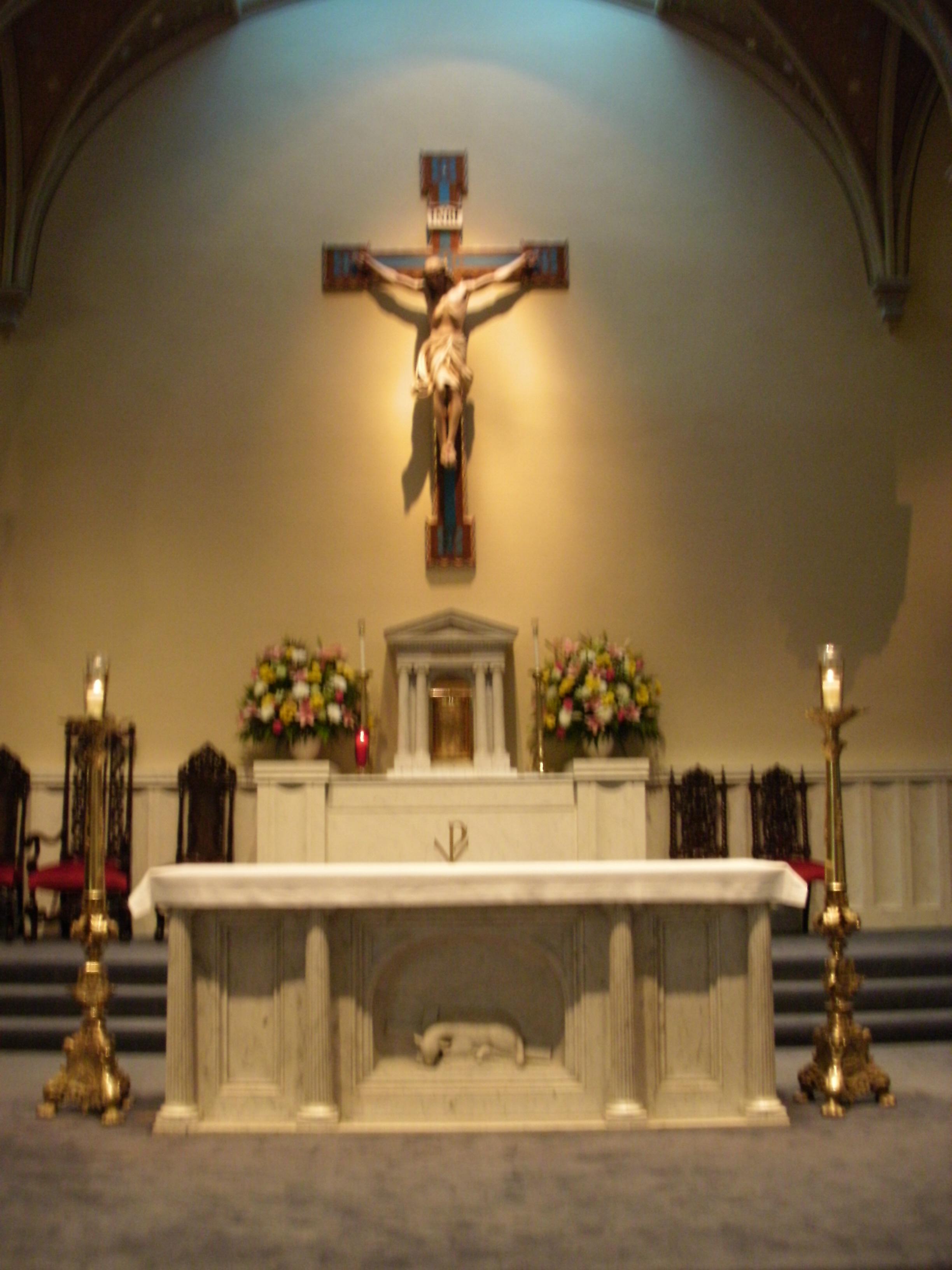 Catholicism | Catholic Church