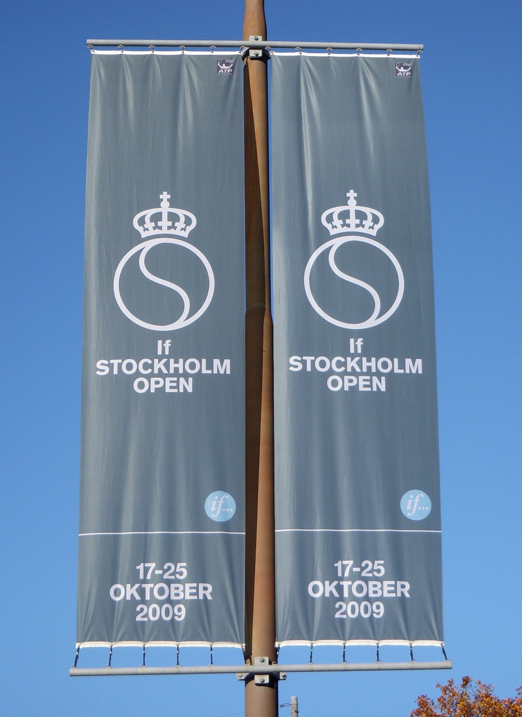 Atp Stockholm