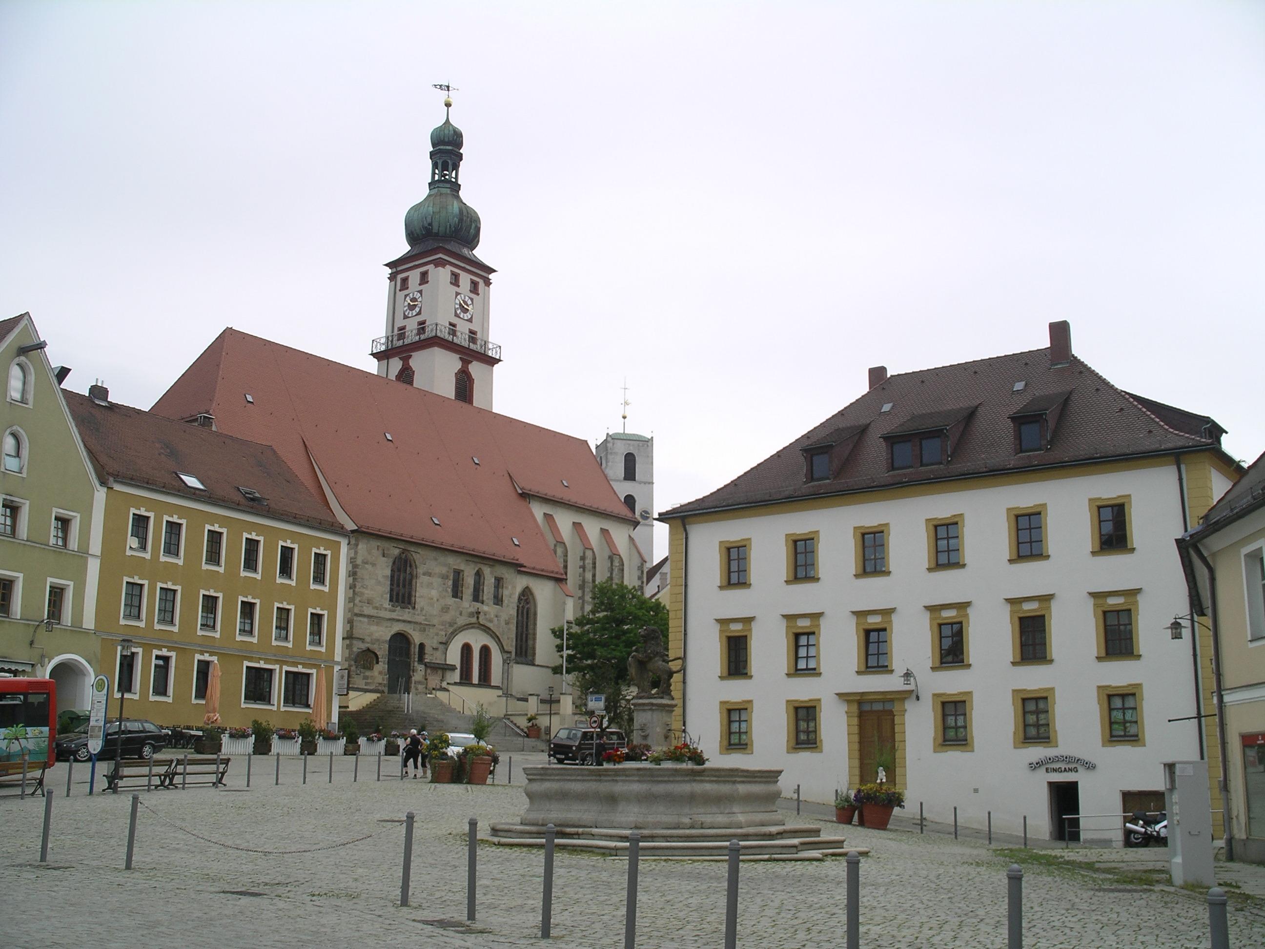 egyetlen sulzbach- rosenberg