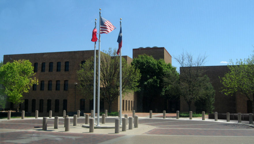 Texas Tech University School Of Law Wikipedia