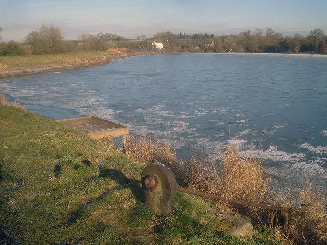 Tardebigge Lake
