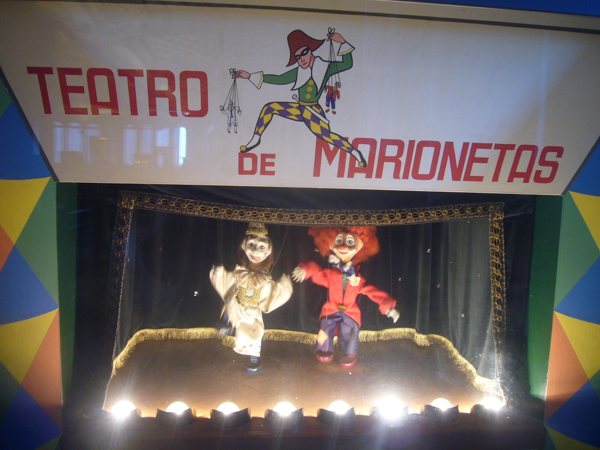 File teatro de marionetas museu d 39 aut mats del tibidabo - Teatro marionetas ikea ...