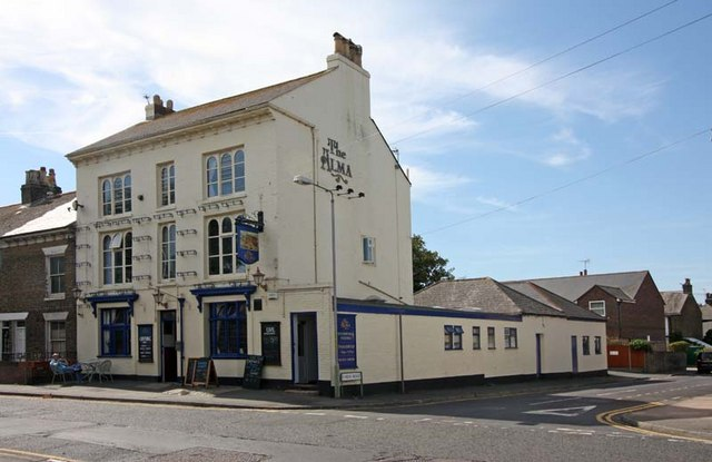 The Alma, Union Road, Deal - geograph.org.uk - 1481081
