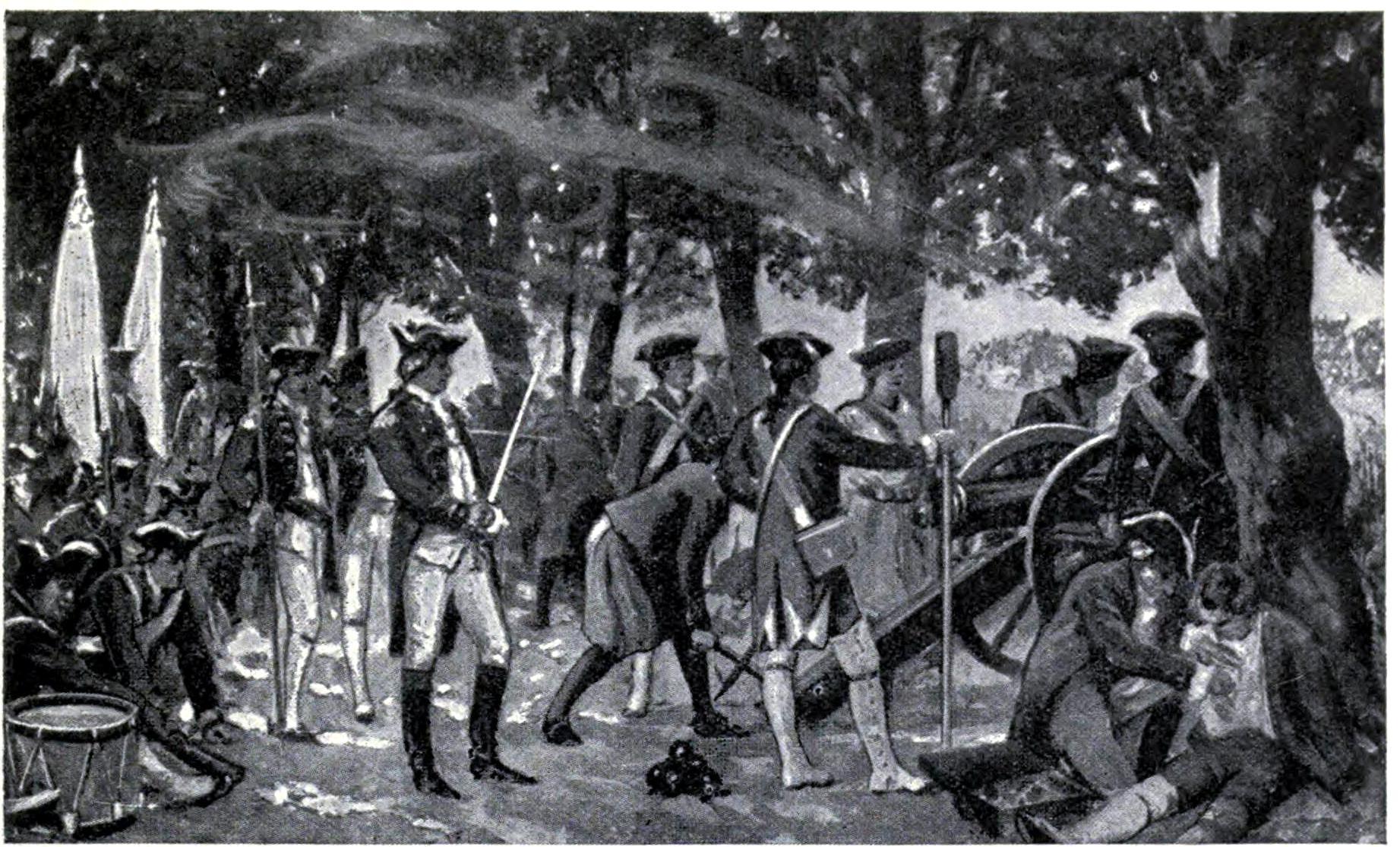 Image result for battle of plassey