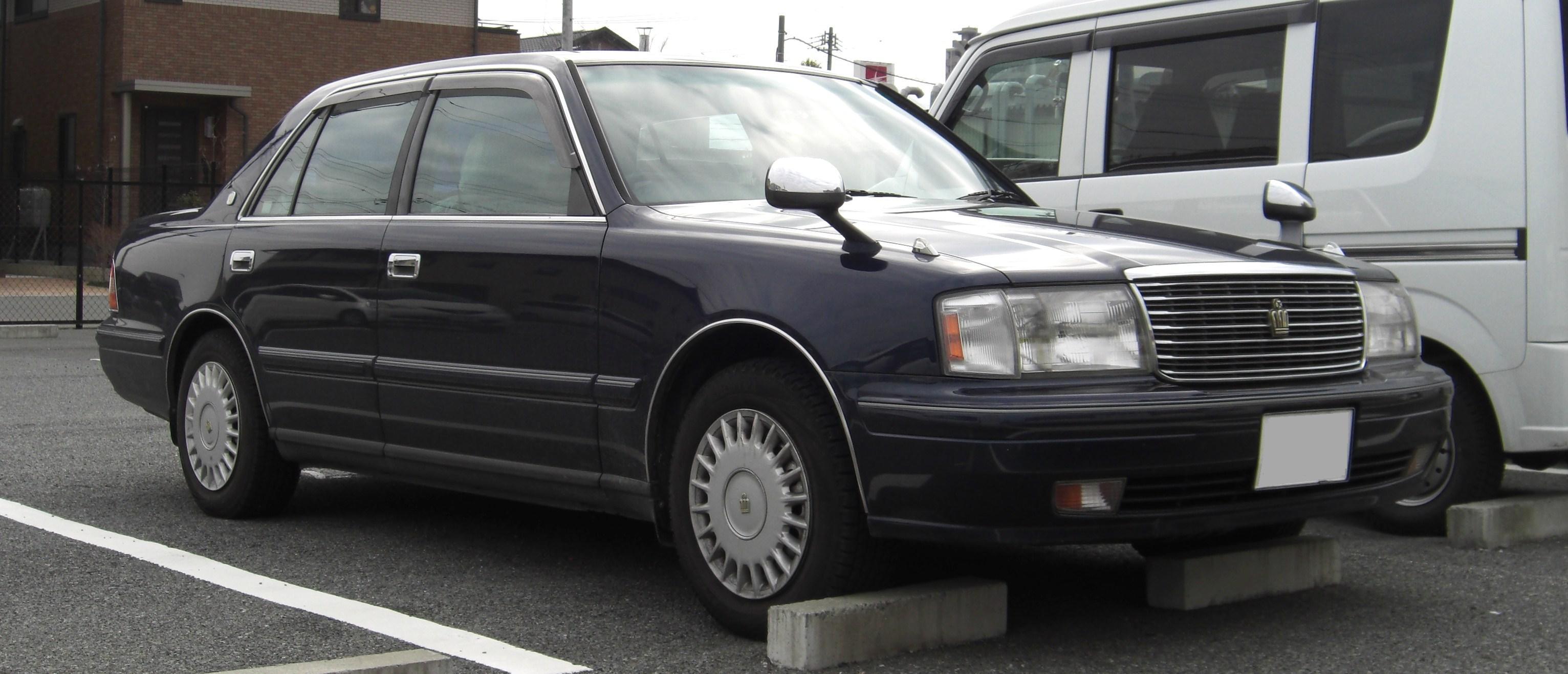 File Toyota Crown S150 Sedan Jpg