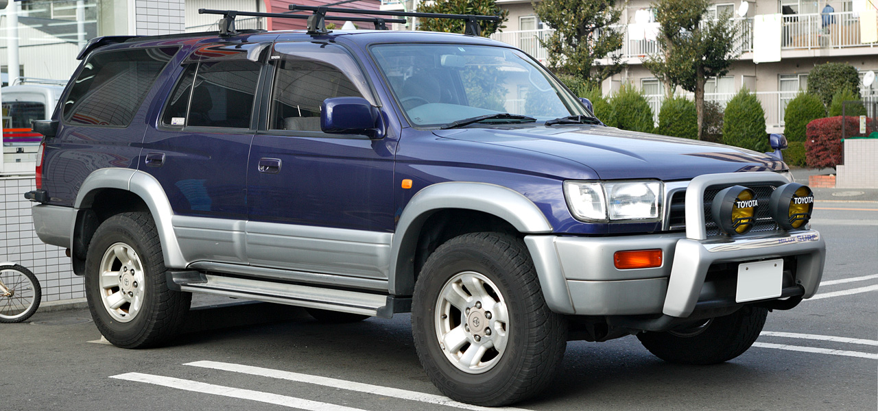 File Toyota Hilux Surf 180 303 Jpg Wikimedia Commons