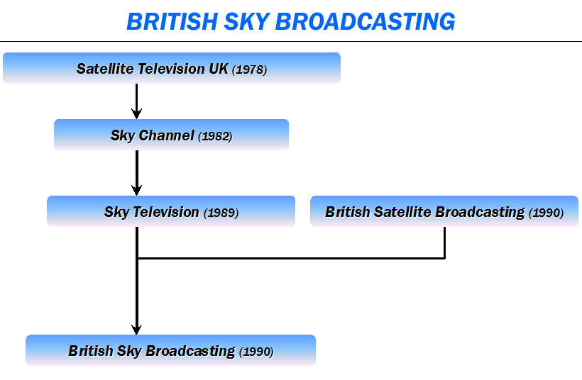 financial analysis of the case of british satellite broadcasting versus sky television Just prior to the initially satellite dish comes, sr regina provides a vision where she sees british satellite broadcasting versus sky television a black sky, a white satellite dish, and a flame emerging from the center.