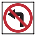 US DOT Signs-R3-2-No Left Turn.png