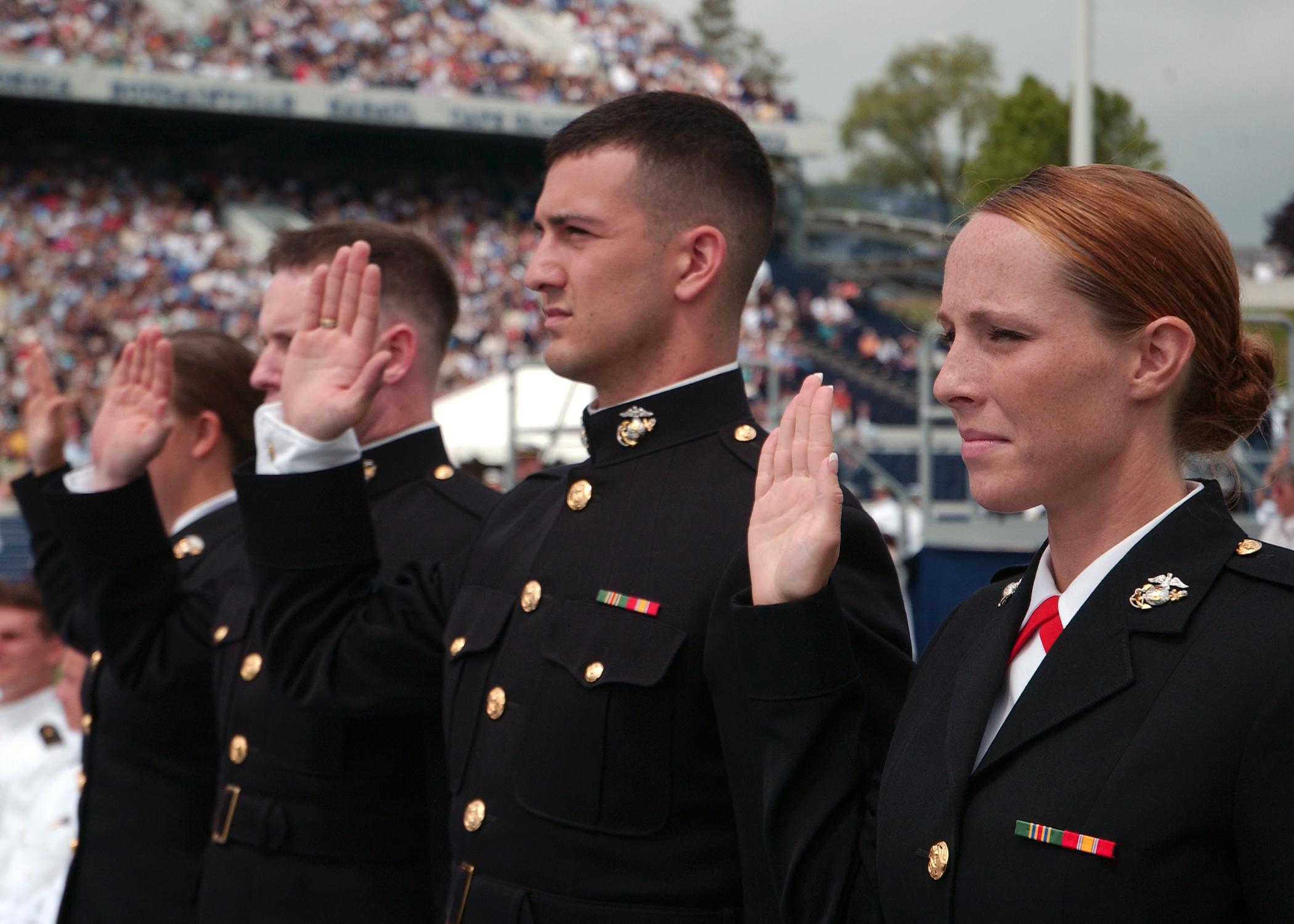 File:US Navy 100528-N-3857R-230 Marine Corps graduates ...