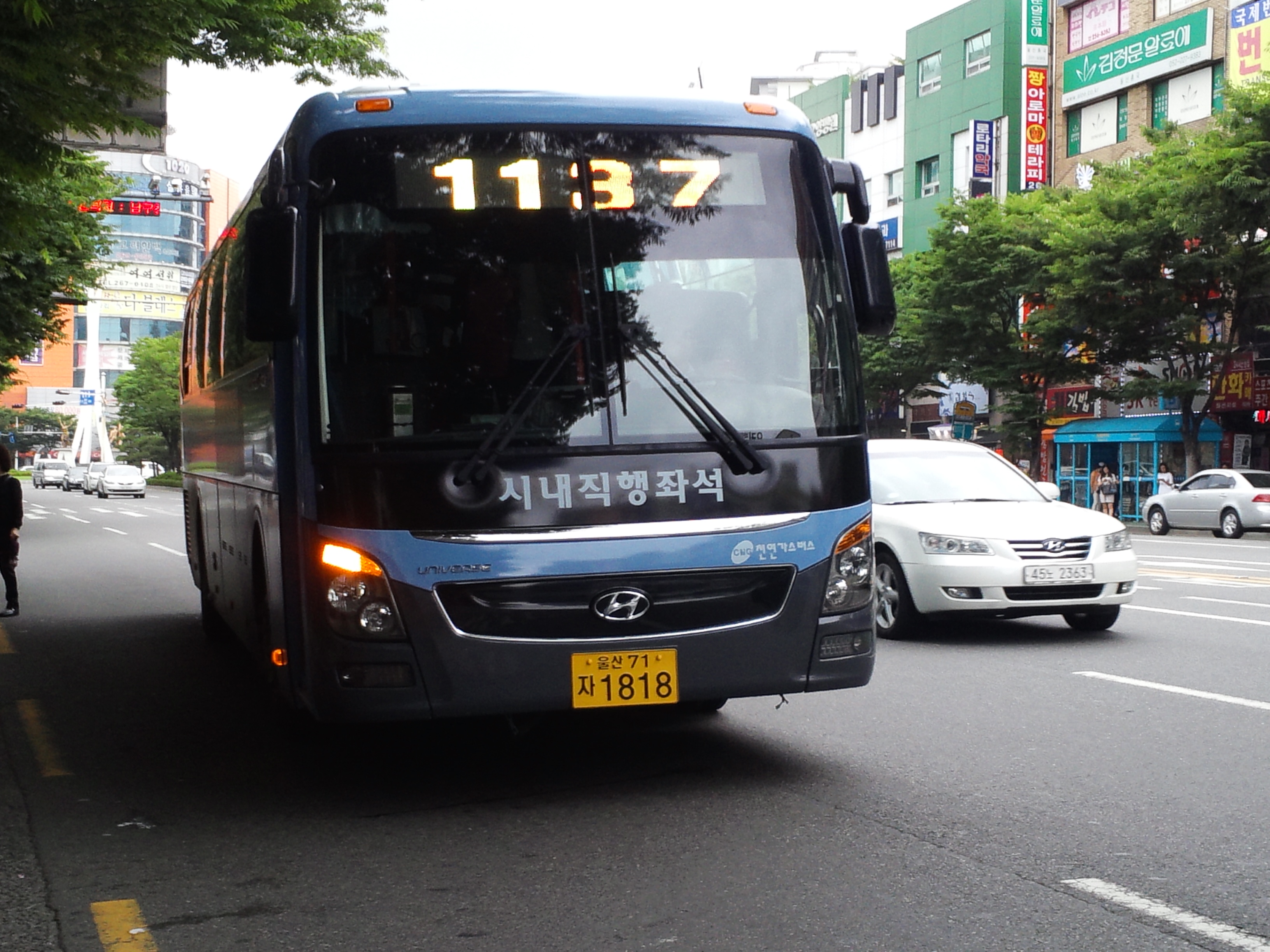 File:Ulsan Bus 1137 (Direct Seat) - Namseong Passenger.jpg