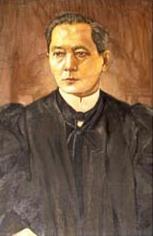 Victorino Mapa Filipino judge