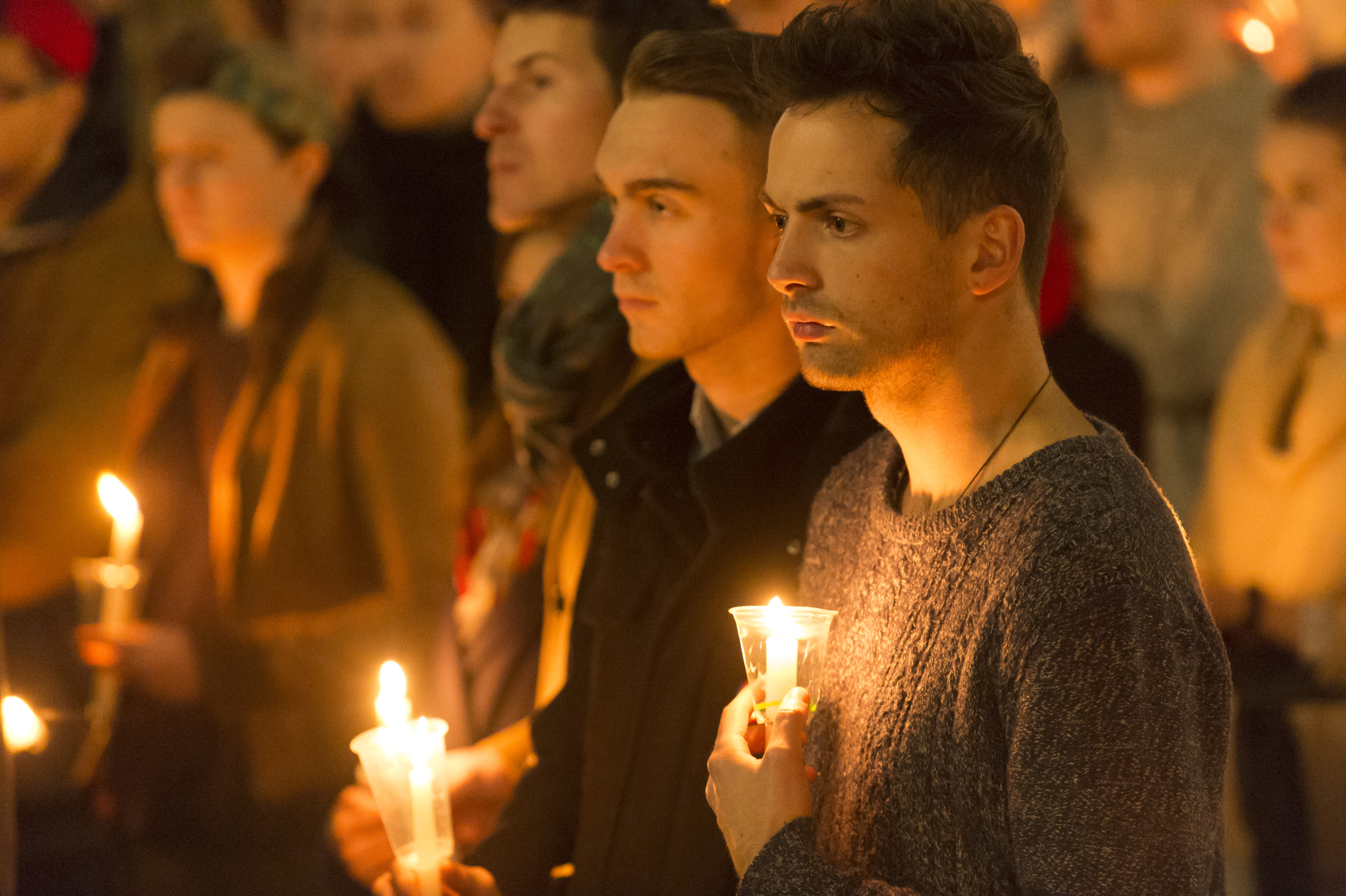 New Zealand Shooter Wikipedia: File:Vigil For Orlando Victims, Wellington, June 13, 2016