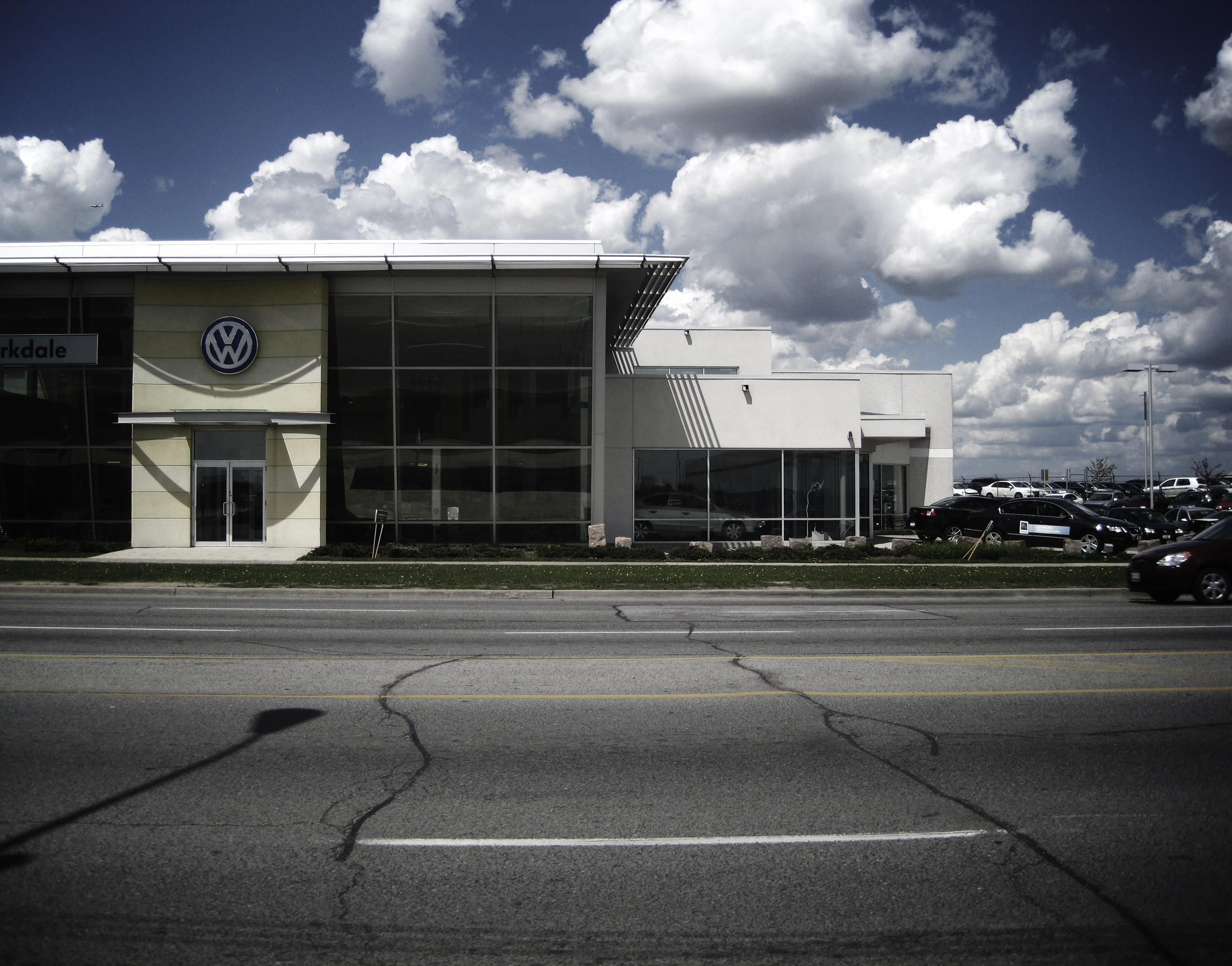 New Vw Used Car Dealer Columbus Hatfield Volkswagen