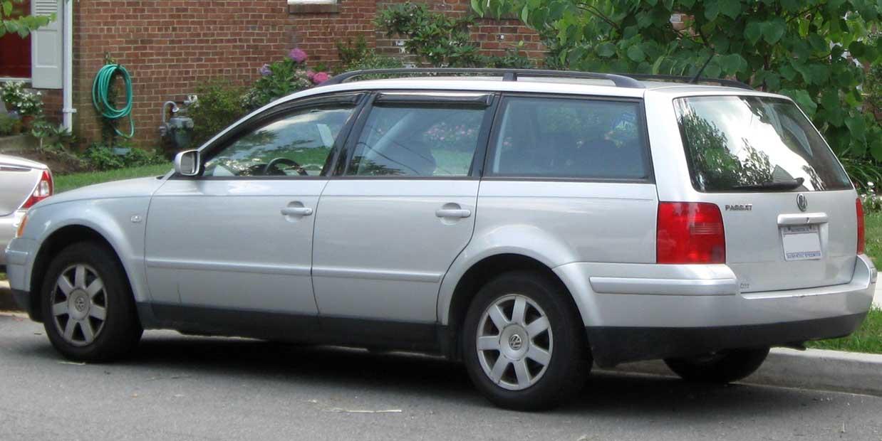 Volkswagen Passat  Edmunds