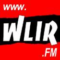 WLIR alternative radio station