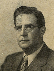 Walter E. Brehm