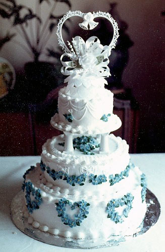 Gorgeous Quince Cakes Images