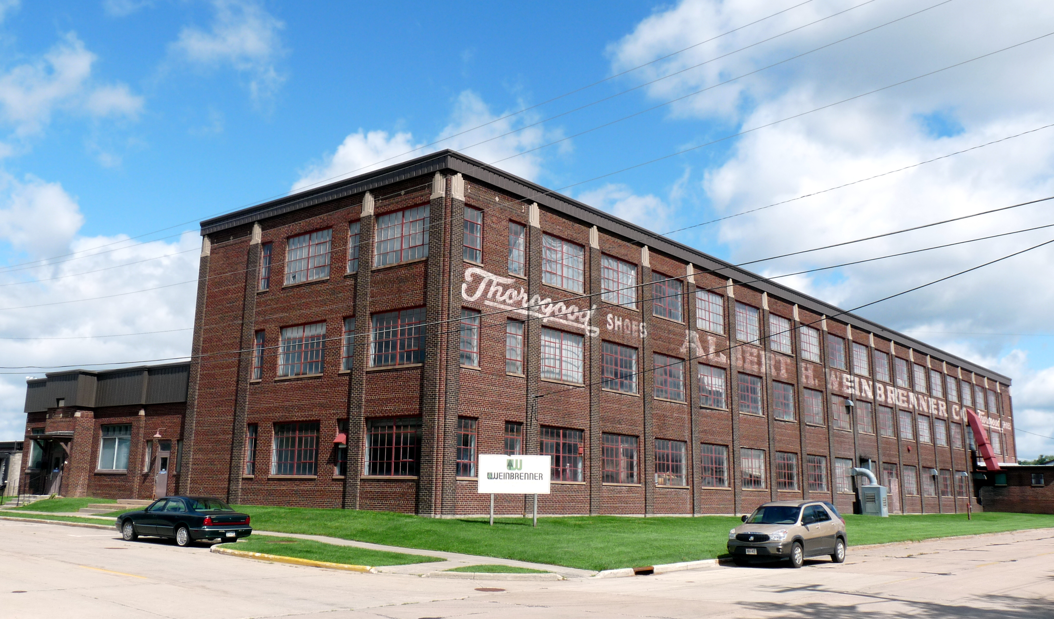 The Shoe Company Crowfoot
