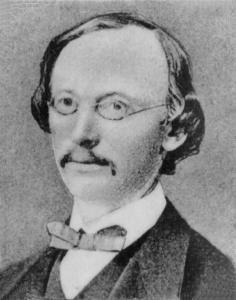 Willkomm, Moritz (1821-1895)