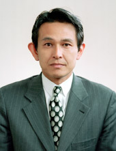 Yorihisa Matsuno Japanese politician