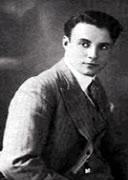 Heesters als jongeman van 15 in 1919