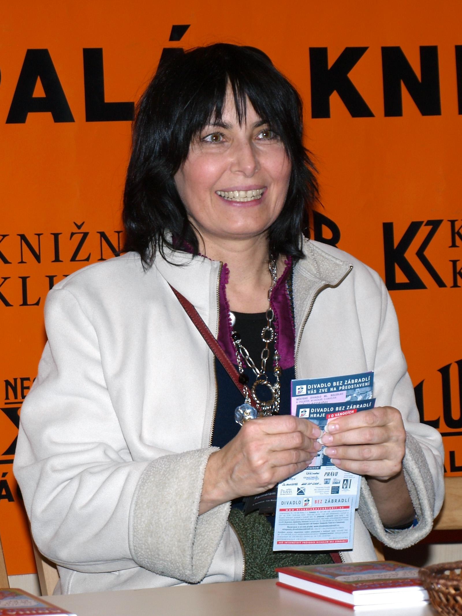 Zora Vesecka