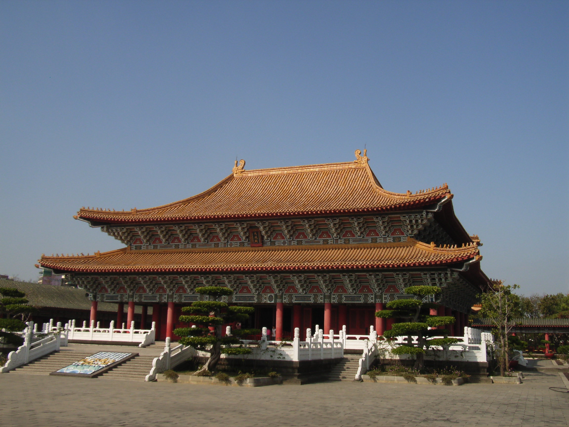 File:Zuoying Confucian Temple.jpg - Wikimedia Commons