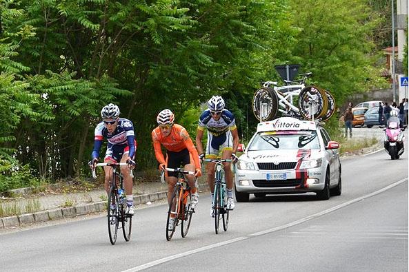 9. etappe av Giro d'Italia 2012 – Wikipedia