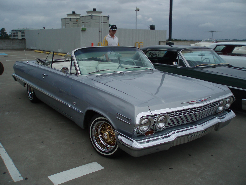Kelebihan Impala 1963 Murah Berkualitas