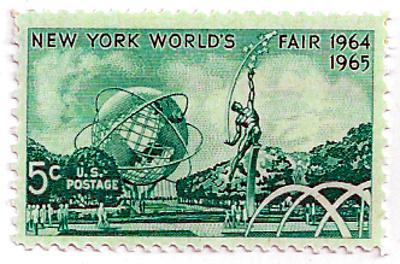 File:1964 New York World Fair Stamp.jpg
