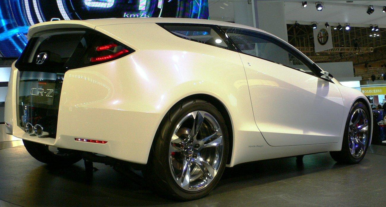Harga Honda Crv Manual Bekas Crz Wiring Diagram Cr Z Wikipedia Automotive