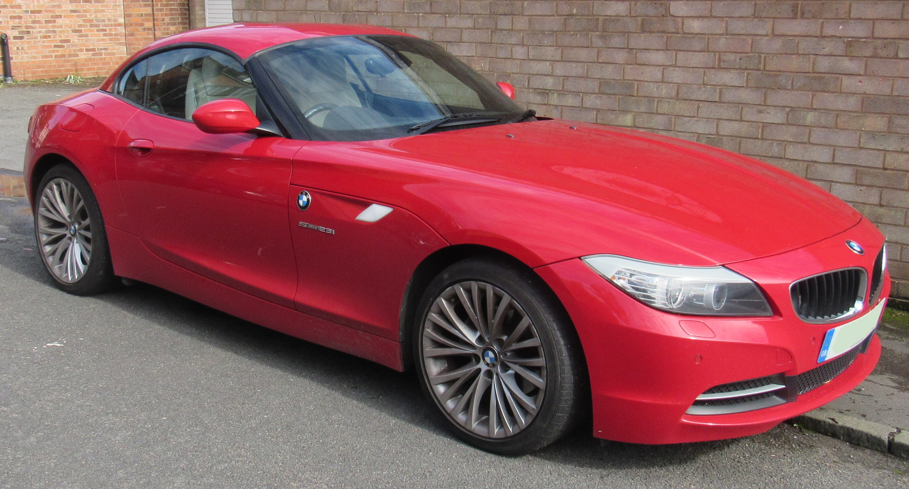 jahre at just fbmwsh manual a roadster bmw sold m used serviced