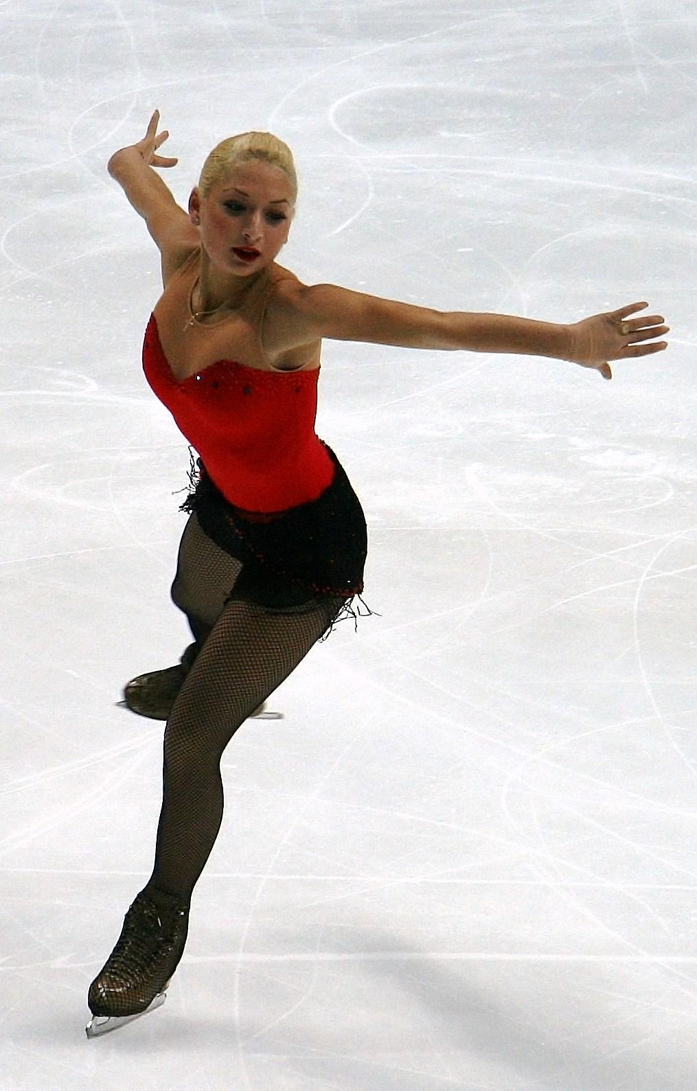 女子フィギュアスケート総合YouTube動画>4本 ->画像>73枚