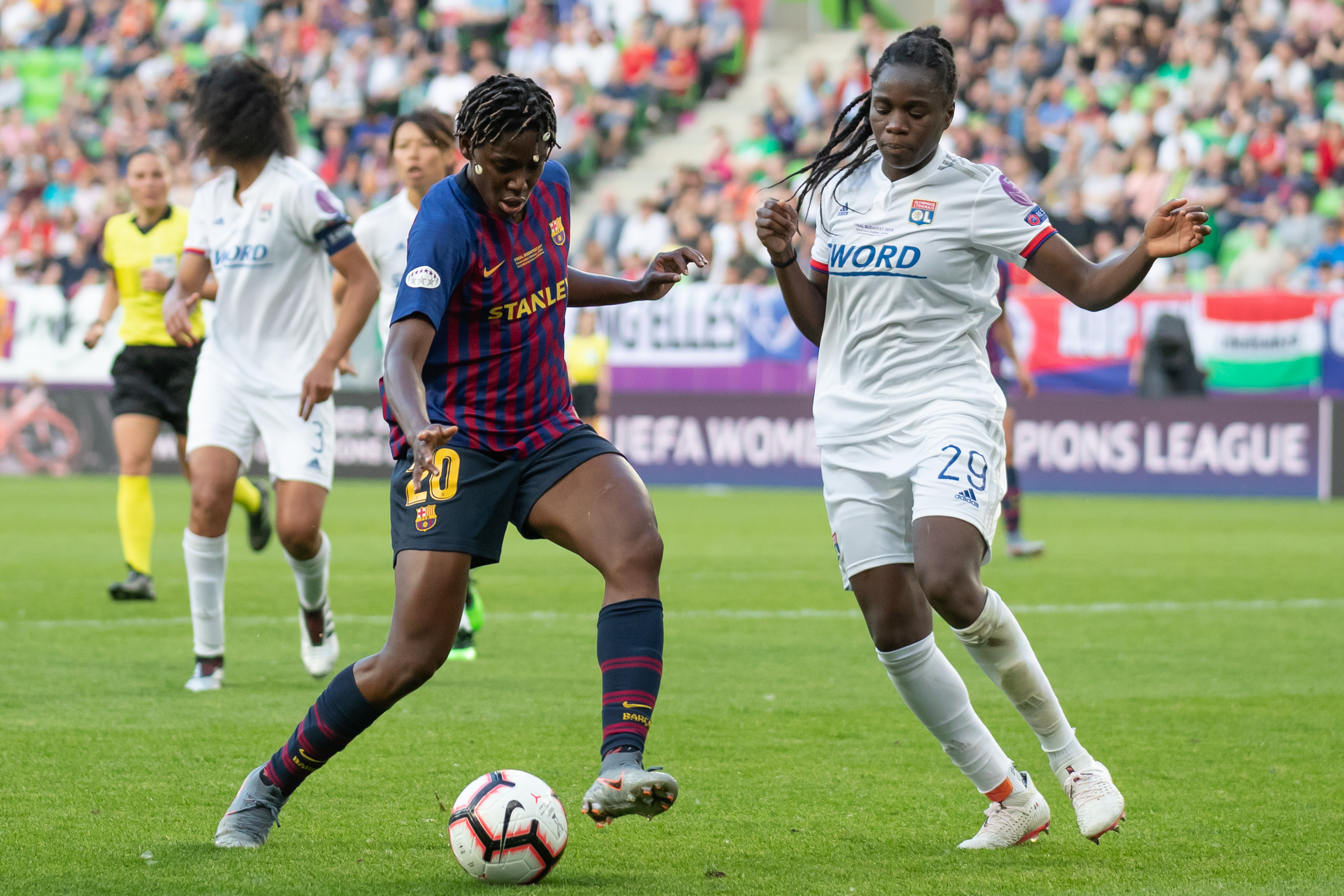 File 2019 05 18 Fussball Frauen Uefa Women S Champions