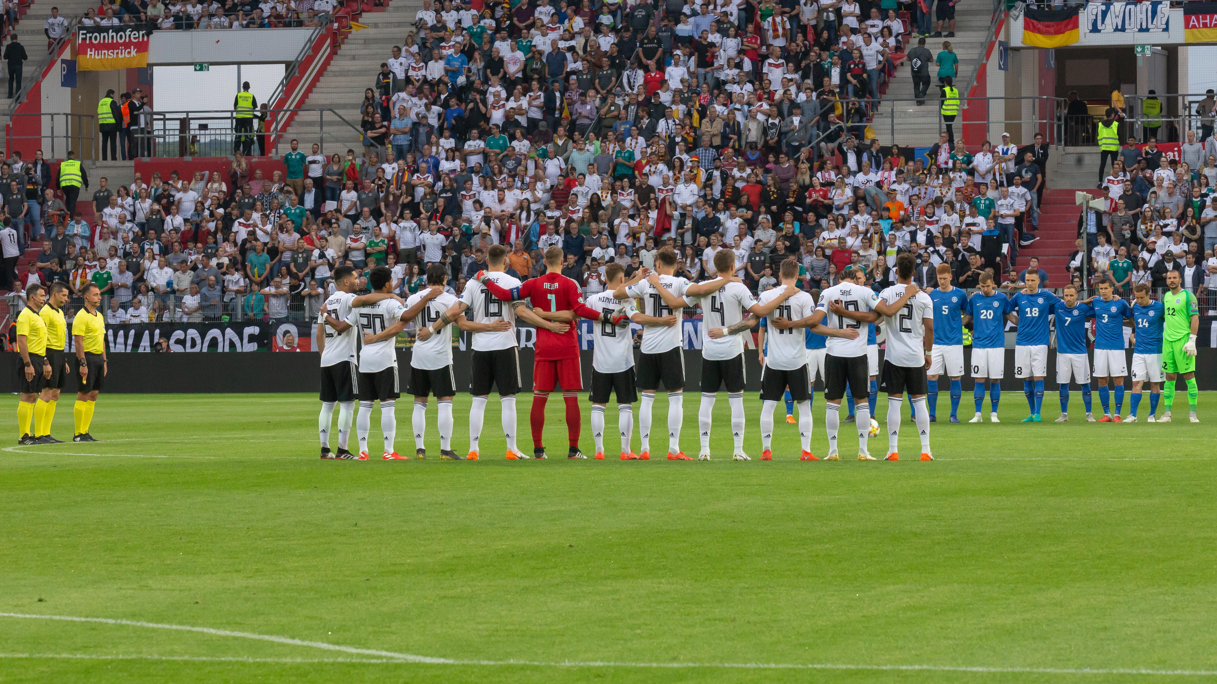 File:2019-06-11 Fußball, Männer, Länderspiel, Deutschland-Estland StP 2116 LR10 by Stepro.jpg