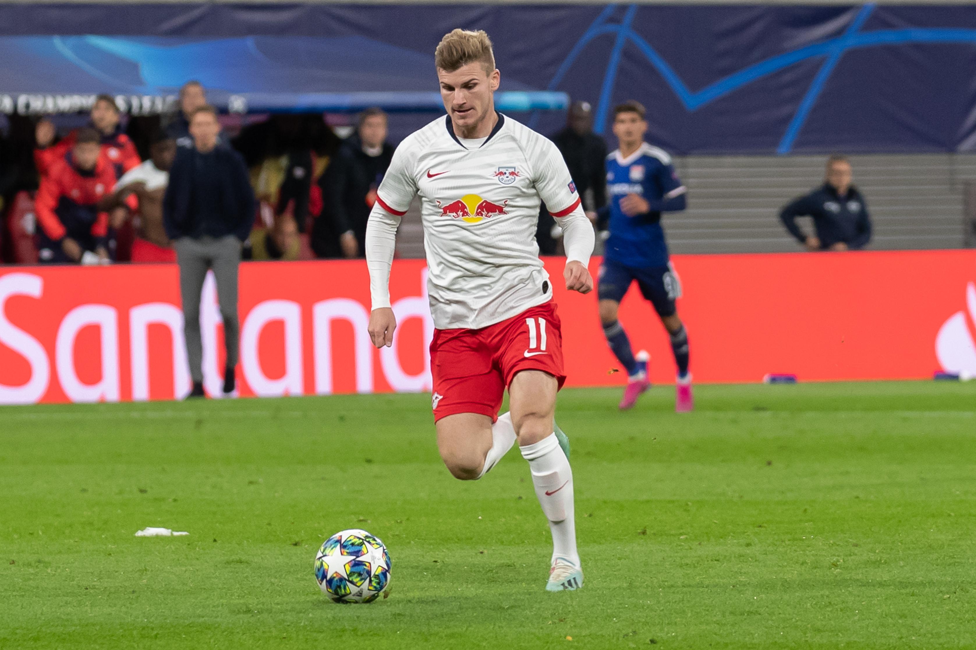 File:20191002 Fußball, Männer, UEFA Champions League, RB Leipzig ...