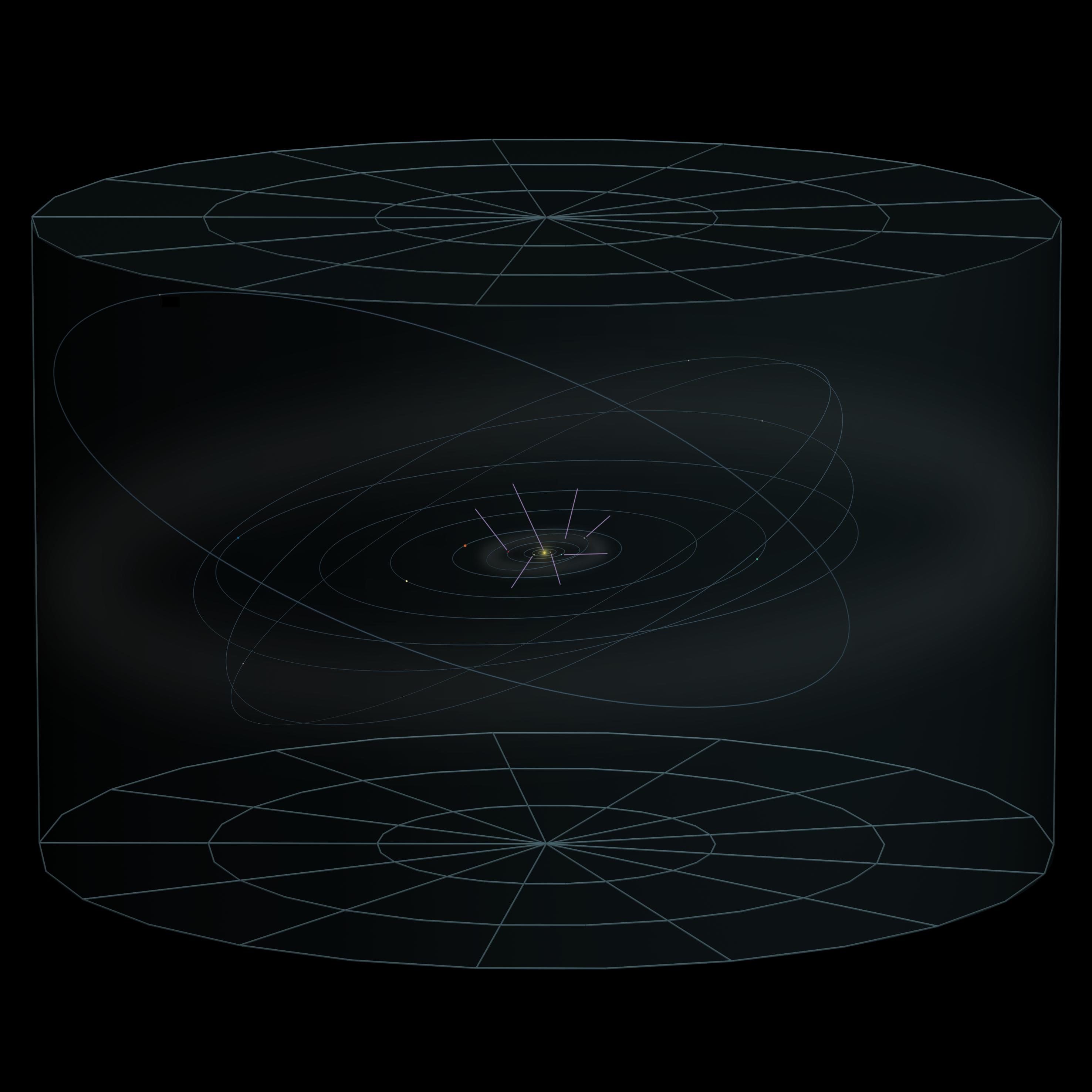 Solar System Vocabulary Worksheet  Twinkl