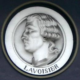 Antoine Lavoisier | Farmacia a san Calimero, Milano