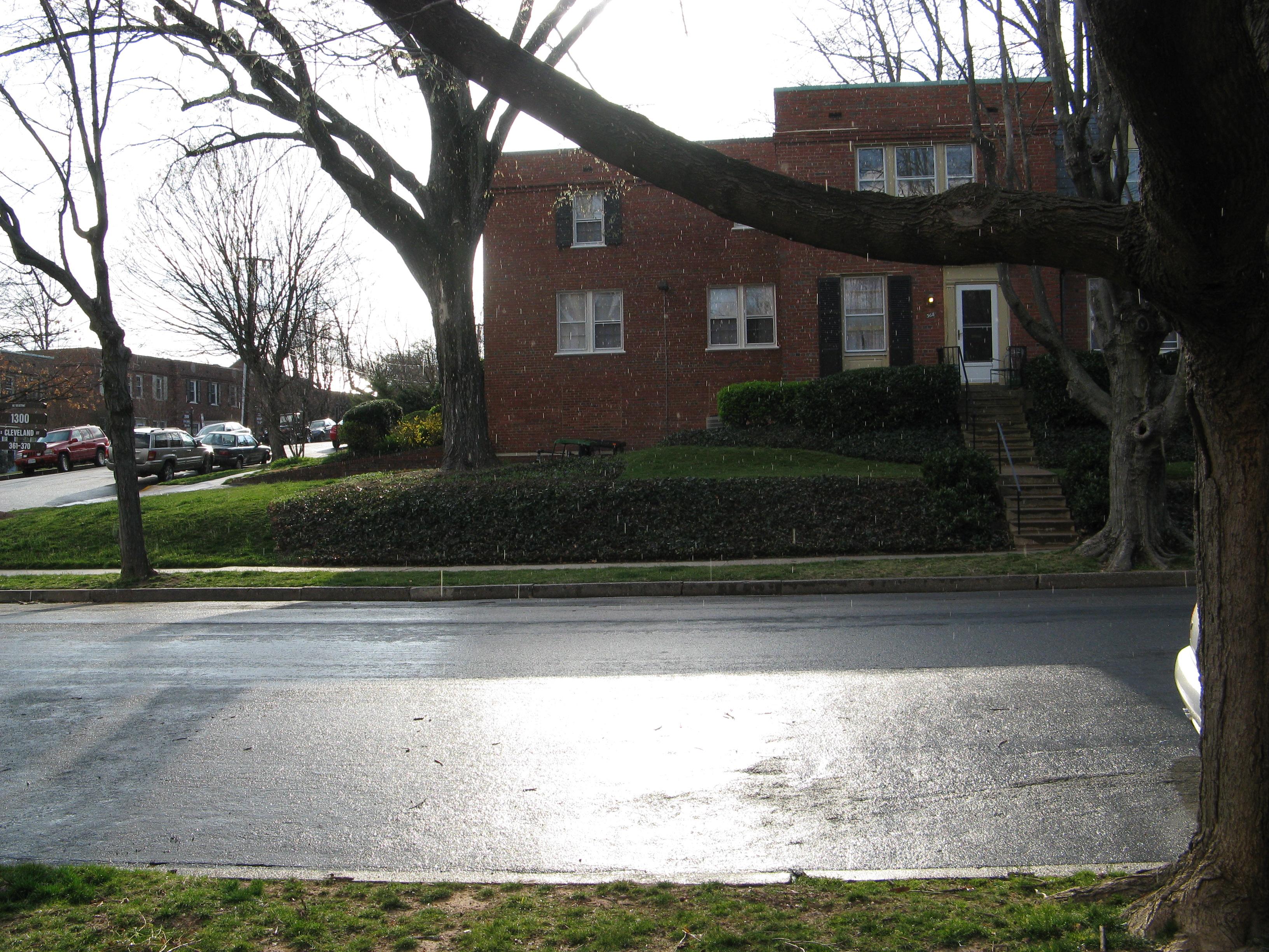Arlington Village Historic District (Arlington, Virginiaarlington village