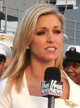 The 41-year old daughter of father (?) and mother(?) Ainsley Earhardt in 2018 photo. Ainsley Earhardt earned a  million dollar salary - leaving the net worth at  million in 2018