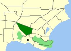 Centennial Park, Western Australia Suburb of Albany, Western Australia