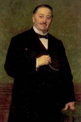 André-Eugène Pirson Belgian politician