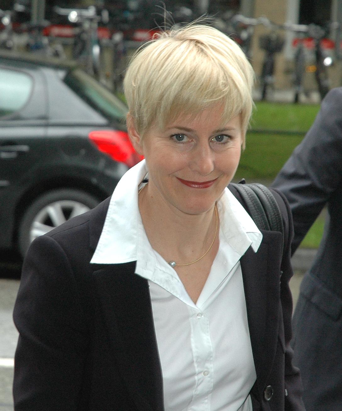 Anja Sturm Wikipedia