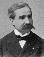Antoine Taudou French composer and music educator