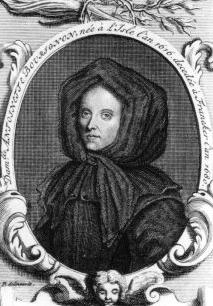 Antoinette Bourignon