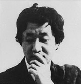 Isozaki in 1971